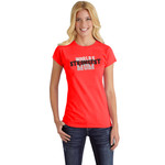 World's Strongest Mum T-Shirt