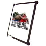 Do You Have The Stones iPad/iPad Air Clip on Case