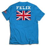 MARK FELIX Botswana T-Shirt