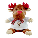 Rudolph Reindeer Giant Size