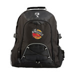 KIDS WORLD'S STRONGEST MAN BACKPACK