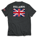 TERY HOLLANDS Botswana T-Shirt