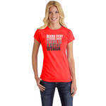 Great Woman T-Shirt