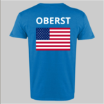 2018 ROBERT OBERST REPLICA USA T-SHIRT