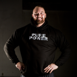 Pure Power Hoody